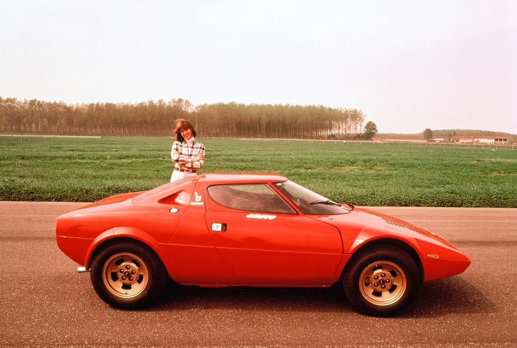 LHA084 - Stratos 1973-1974